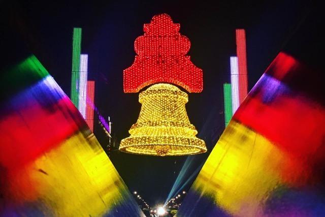 Hoy se conmemoran las independencias de México, el 206 aniversario, y el 194 de varios países de Centroaamérica. (FOTO / NOTIMEX / ISAÍAS HERNÁNDEZ).