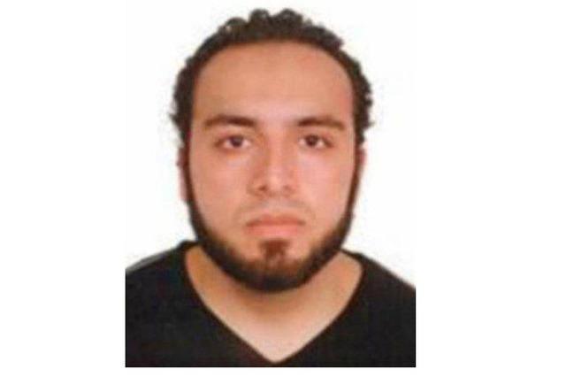 Fotografía sin fecha facilitada por el FBI en la que aparece Ahmad Khan Rahami, antes de que fuera arrestado luego de un tiroteo el lunes 19 de septiembre de 2016. (FBI vía AP).