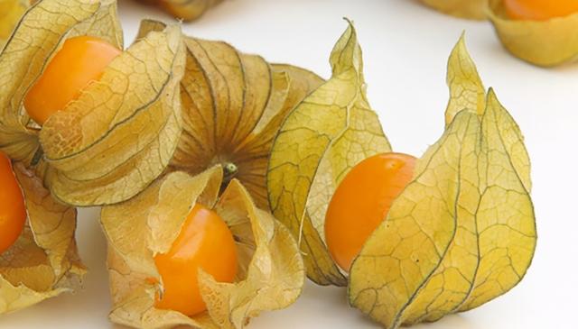 Beneficios de comer golden berries todos los días