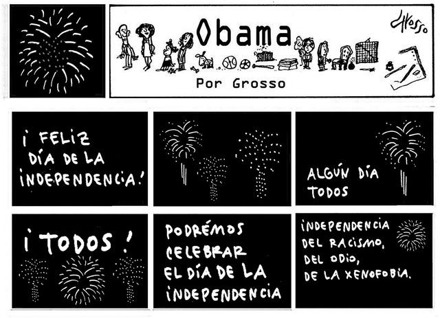 Ilustración por Grosso.   Especial para El Tiempo