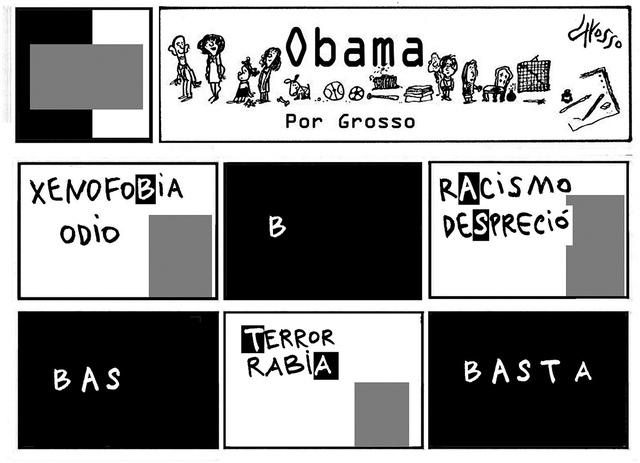 Ilustración por Grosso. | Especial para El Tiempo