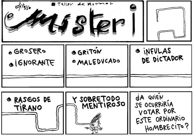 Ilustración por Grosso/ Especial para El Tiempo