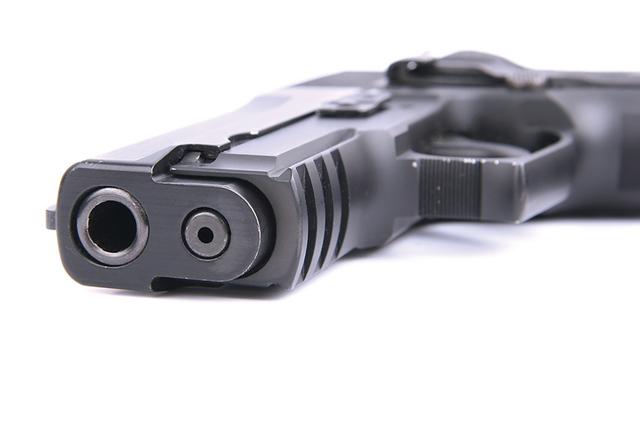Esta iniciativa busca realizar verificación de antecedentes penales antes de que una persona pueda adquirir un arma de fuego.