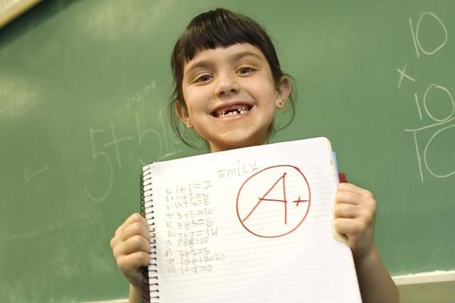 Hábitos para obtener el éxito escolar