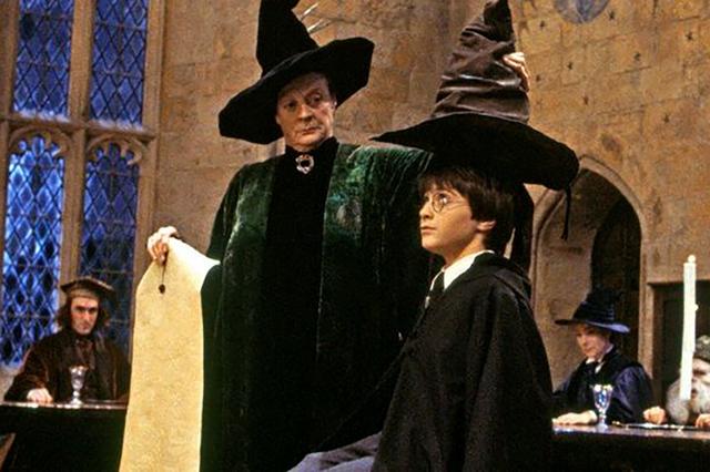 Harry Potter. | Cortesía