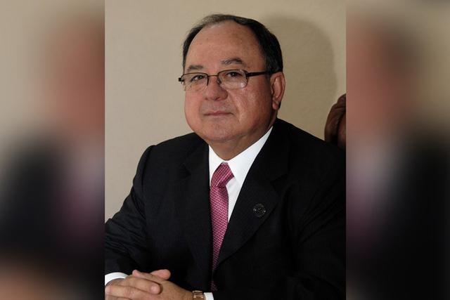 Héctor Herminio Ortiz Ciscomani. | Cortesía