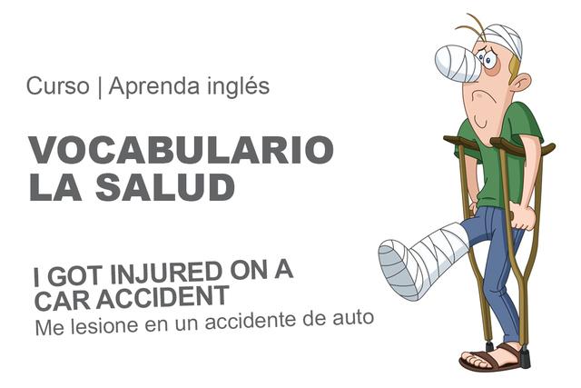 VOCABULARIO  La Salud. | Agencia