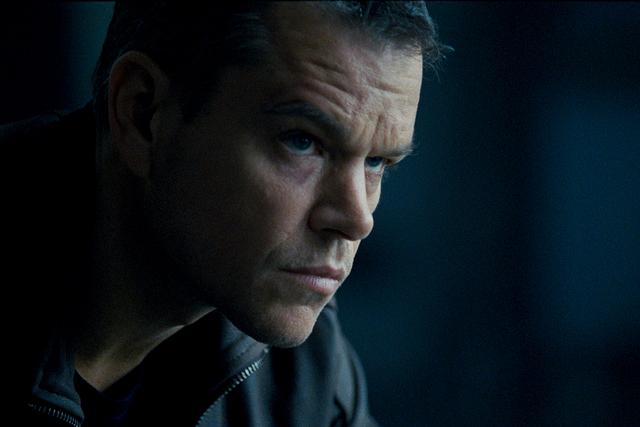 Jason Bourne. | Cortesía