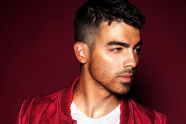 Joe Jonas. | Archivo