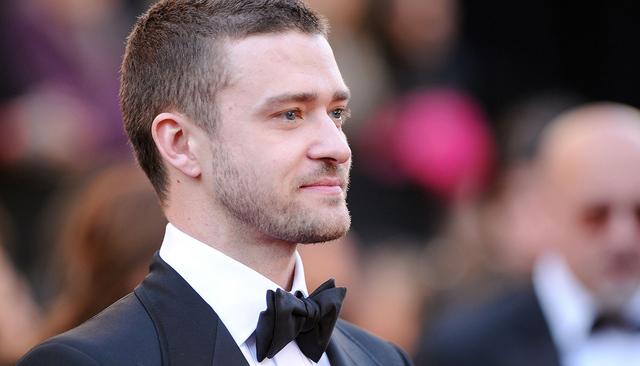 Justin Timberlake. | Agencia