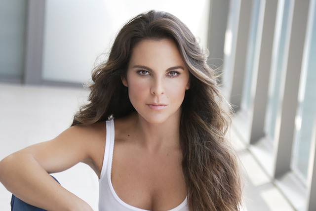 Kate del Castillo. | Cortesía