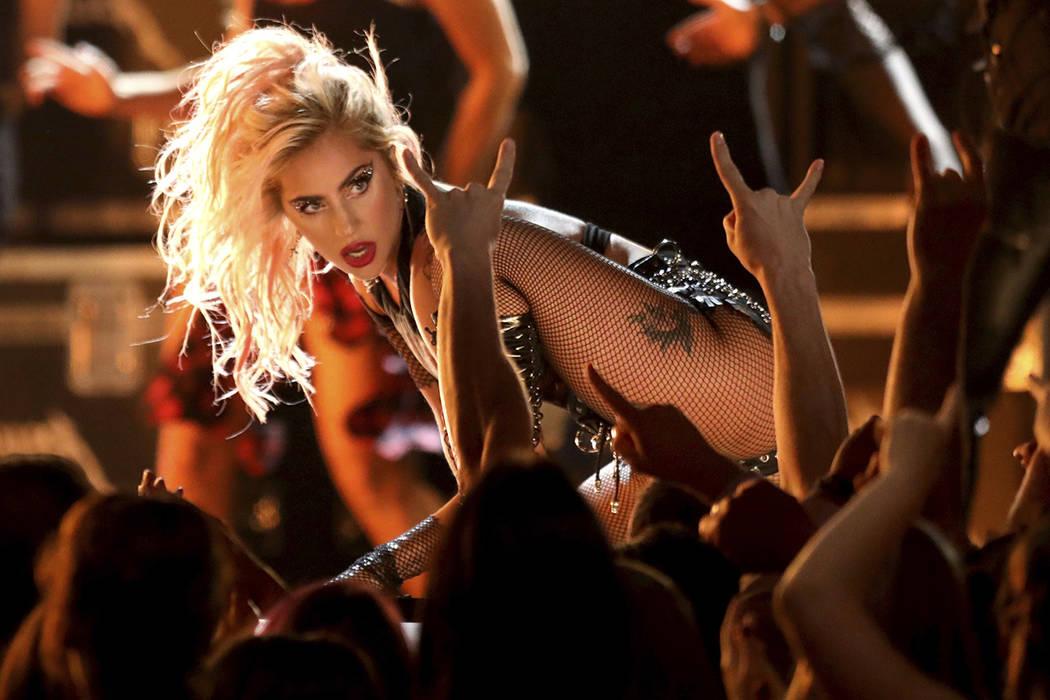 Lady Gaga. | Foto Matt Sayles/Invision/AP