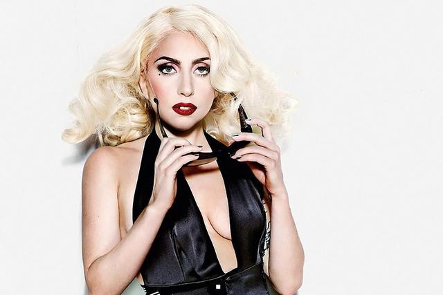 Lady Gaga. | Archivo