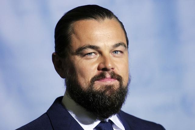 Leonardo DiCaprio. | Foto Cortesía