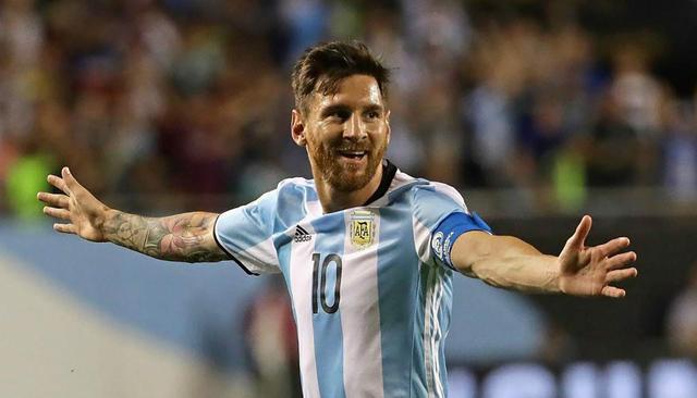 Lionel Messi. | Agencia