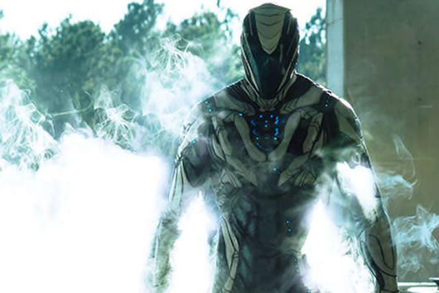 La película estará protagonizada por Ben Winchell como Max Steel. | Agencia