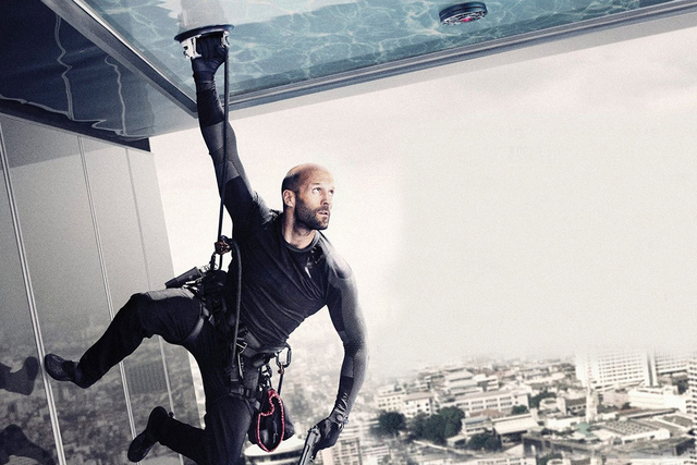 Mechanic 2: Resurrection. | Cortesía