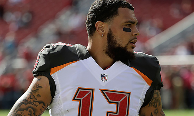 Mike Evans.