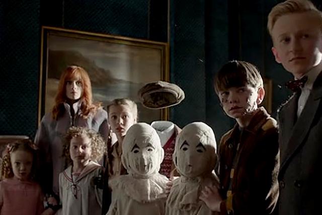 En esta misteriosa isla, Jacob encuentra un lugar mágico conocido como El hogar de Miss Peregrine para niños peculiares. | Agencia