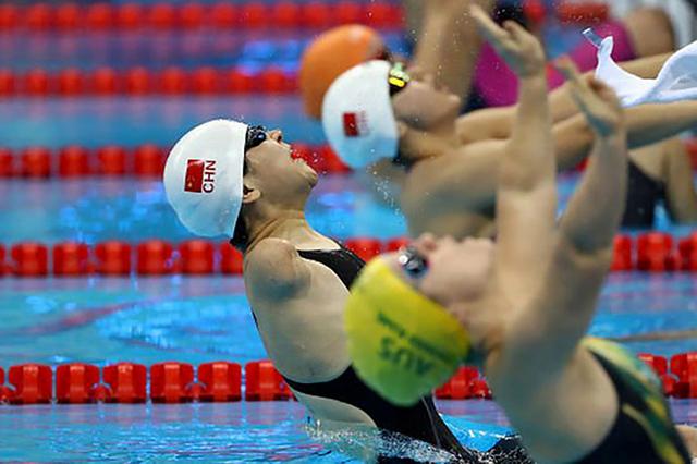 En el Estadio Acuático se registraron 11 récords paralímpicos y cinco mundiales. | Cortesía