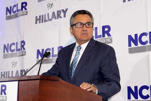 La directora de política de la Unión Culinaria 226, Yvanna Cancela, manifestó que el voto latino en Nevada espera que alcance el 20% en las próximas elecciones presidenciales del 8 de noviembr ...