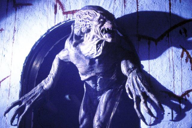 El productor ejecutivo de la saga Saw, Peter Block, ha adquirido los derechos de la franquicia Pumpkinhead.