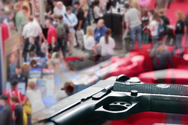 (Nevadans for Background Checks/YouTube). Nevadenses por la Revision de Antecedentes en la Compra-venta de Armas de Fuego/YouTube).