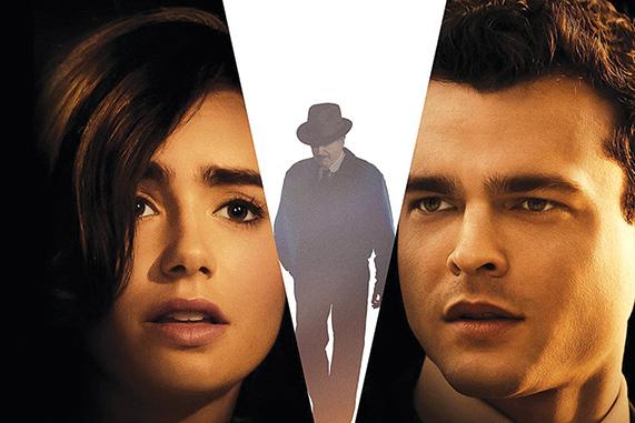 Warren Beatty (Bonnie y Clyde) dirige esta comedia romántica, que ha co-escrito junto a Bo Goldman (Alguien voló sobre el nido del cuco).