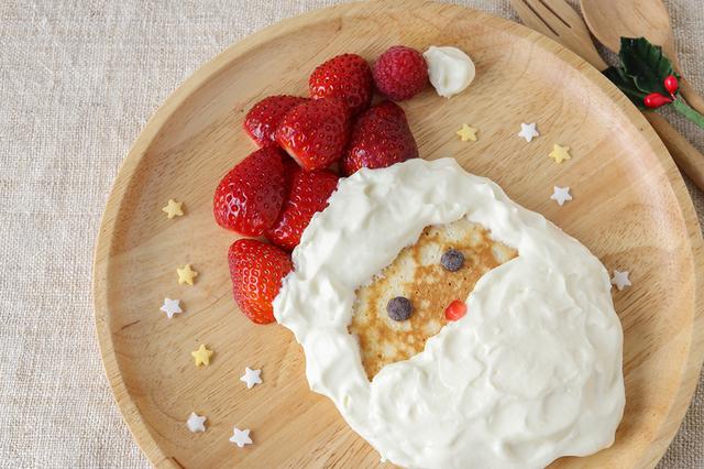 El Desayuno con Santa será el sábado 17 de diciembre a las 10:00 a.m.