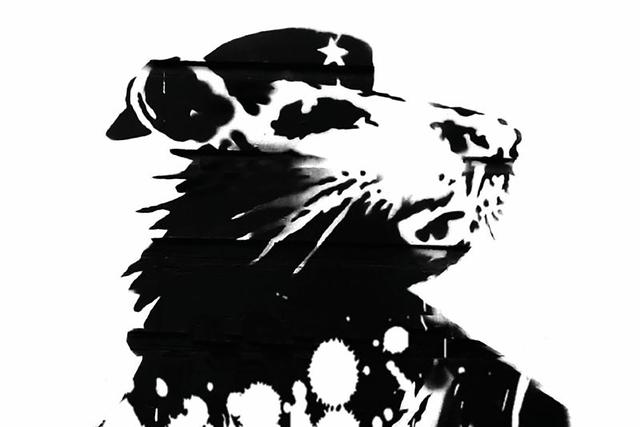 Un fenómeno que va más allá del ladrón que roba al ladrón y se vuelve en contra del manifesto que el propio Banksy creó hace algunos años.