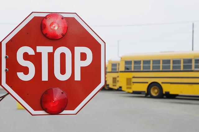 El Distrito Escolar del Condado de Clark (CCSD) celebró la Semana Nacional de la Seguridad del Autobús Escolar.