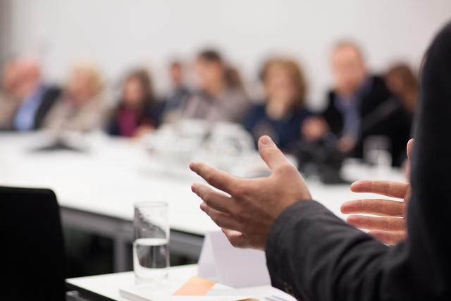 El proceso para formar los equipos organizativos escolares comienza en noviembre.