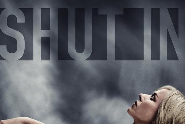 'Shut in' es una película dirigida por Farren Blackburn, escrita por Christina Hodson y protagonizada por los actores Naomi Watts, Oliver Platt, Jacob Tremblay.