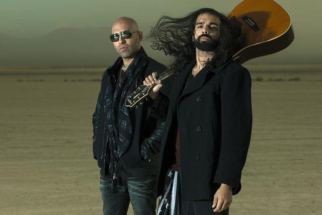 """Rock con """"Otherwise"""", en el Club Madrid del hotel y casino Sunset Station, sábado 22 de octubre. (Foto Cortesía)."""