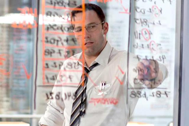 Christian Wolff es un inteligente matemático más interesado en los números que en las personas. | Cortesía