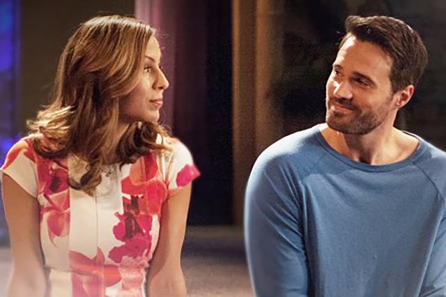 El reparto principal está formado por Nicole Astra (Ginger), Brett Dalton (Agentes de SHIELD), Emily Eruraviel y Neil Flynn, entre otros.