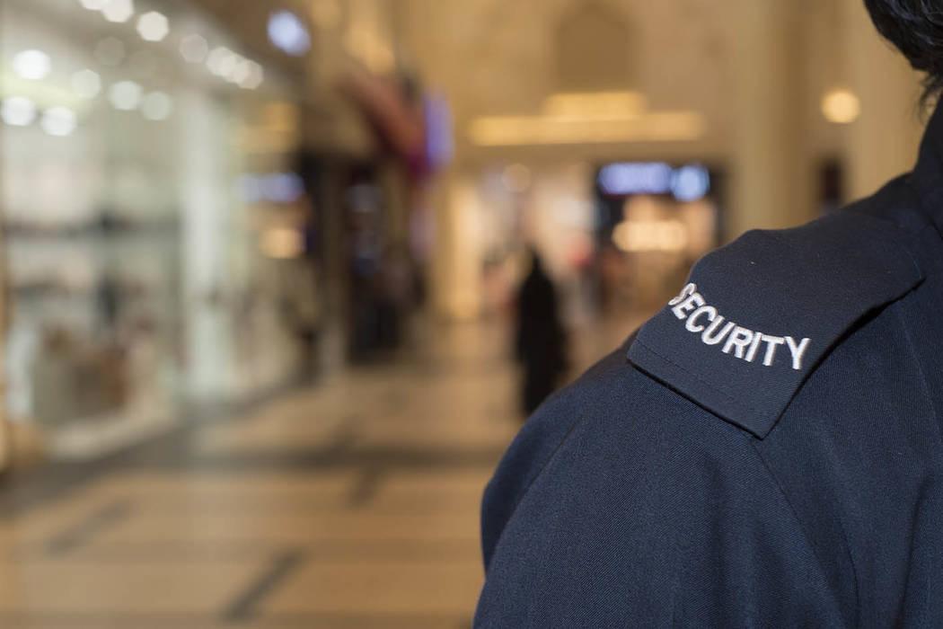 Trabajadores de seguridad del hotel Excalibur, mediante una reciente votación, decidideron no afiliarse a sindicato. (Agencias).