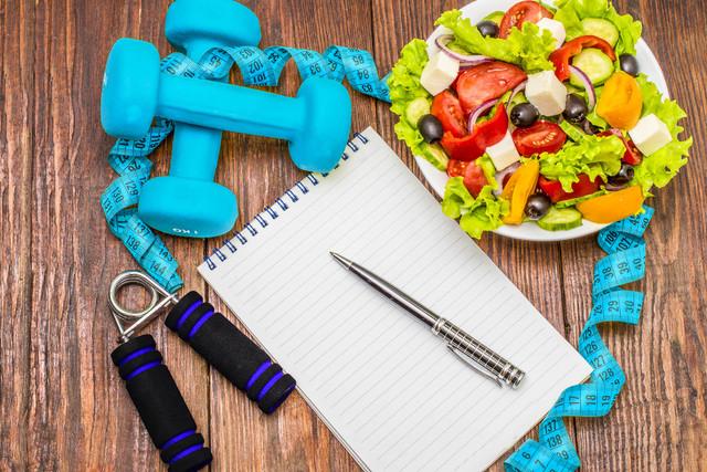 Una buena y balanceada alimentación, ejercicio y control de peso ayudan a llevar bien la vida a quienes padecen de diabetes. (Agencias).