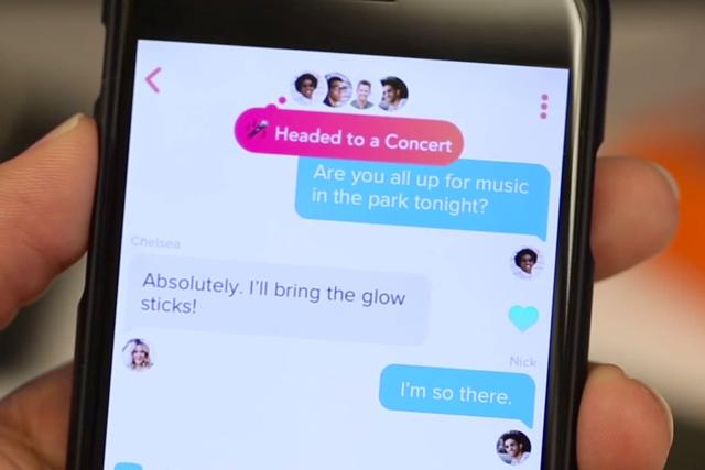 La App busca mejorar lo que sería la interactividad entre los usuarios de la plataforma.
