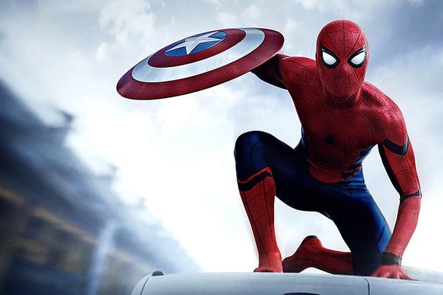 Tom Holland será Spider-Man en cinco películas más
