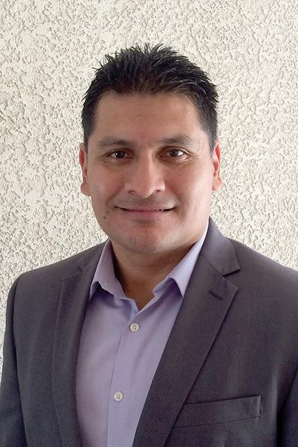 """""""No tendrá como prioridad esta administración terminar con el programa DACA"""", Ronald Najarro, portavoz de la Iniciativa Libre. Foto Cortesía."""