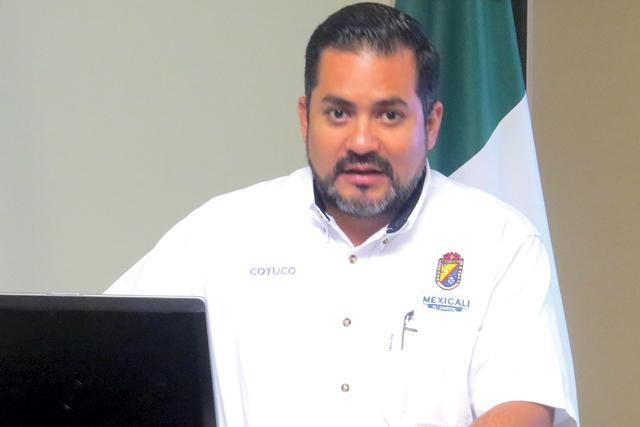"""""""Aquellas personas que no cuentan con servicios de seguro médico en Estados Unidos pero que tienen la oportunidad de viajar a Mexicali, prefieren ir para allá por la cuestión de poder acceder ..."""