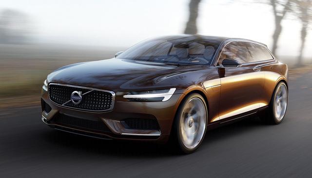 Volvo busca una mortalidad cero en sus vehículos para 2020