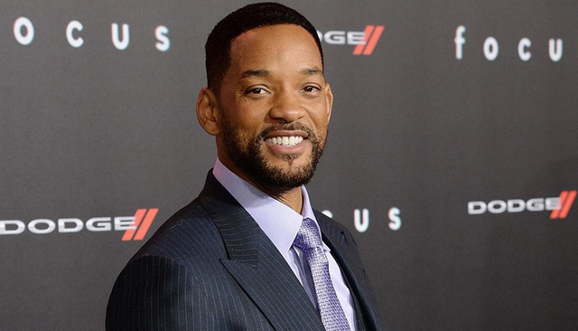 Will Smith. | Archivo