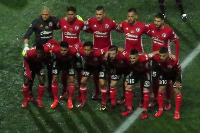 Para este torneo de Clausura 2017, los Xolos de Tijuana intentarán lograr el súper-liderato por segunda ocasión consecutiva, el viernes 27 de enero en el estadio Caliente de Tijuana, México. F ...