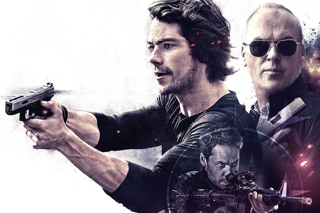 Michael Cuesta (Matar al mensajero) dirige este thriller que cuenta con un reparto conformado por Michael Keaton (Spider-Man: Homecoming), Dylan O'Brien (El corredor del laberinto: La cura morta ...