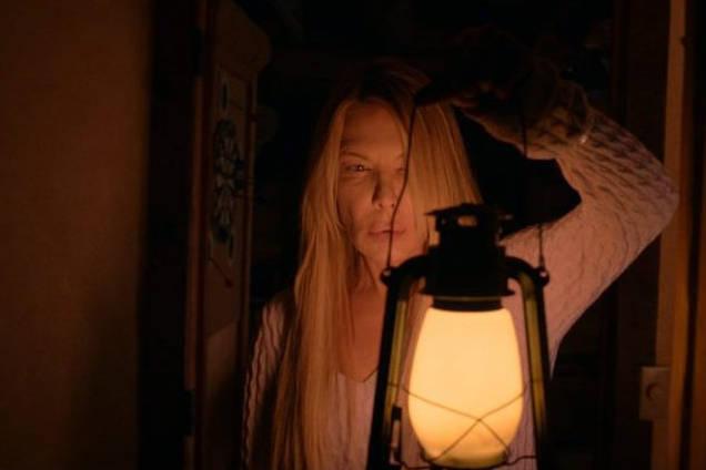 Jackals es una película dirigida por Kevin Greutert.