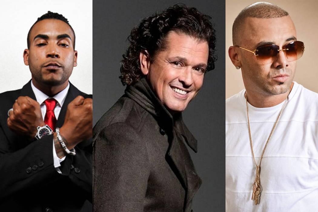 """El evento musical """"Spring Break Ocean Festival Latin Music Cruise"""" tendrá lugar en diferentes cruceros de las compañías Carnival y Royal Caribbean, que saldrán de los citados puertos hacia ..."""