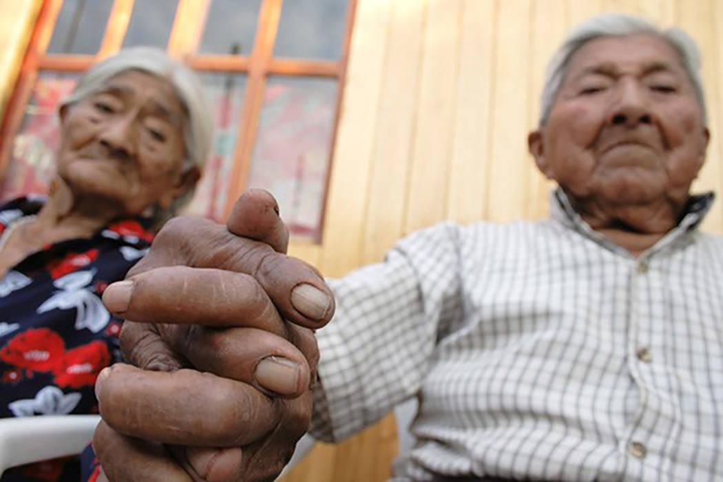 """México vive un """"visible"""" proceso de envejecimiento y las proyecciones del Consejo Nacional de Población apuntan que para el 2050 el 21,5 % de su población, alrededor de 32,4 millones, será ..."""