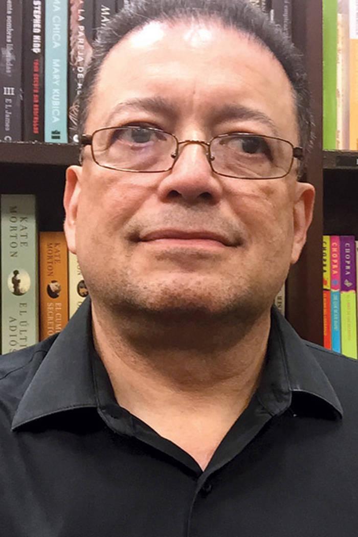 Eduardo López Rajo, presidente de la Coalición Centroamericana . Foto El Tiempo.